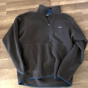 PATAGONIA PULL OVER SWEATER